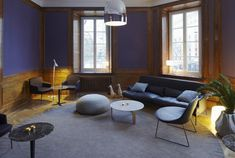Nobis Hotel - Picture gallery
