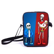 Like and Share if you want this  Undertale Mmini Messenger Bag Sans Papyrus Kids School Bags Boys Girls Crossbody Bags Children Bookbag Best Gift Bag For Snack     Tag a friend who would love this!     FREE Shipping Worldwide     #BabyandMother #BabyClothing #BabyCare #BabyAccessories    Get it here ---> http://www.alikidsstore.com/products/undertale-mmini-messenger-bag-sans-papyrus-kids-school-bags-boys-girls-crossbody-bags-children-bookbag-best-gift-bag-for-snack/