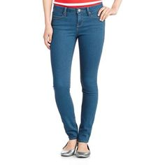 No Boundaries Juniors Classic Skinny Jeans - Walmart.com