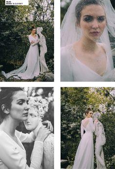 Beba´s Closet Vestido Nueva colección de novia Marion
