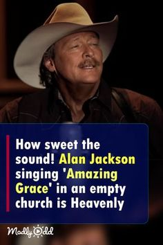 There is one hymn that almost everyone around the world knows, that is Amazing Grace. Originally written in 1779, by John Newton. This song touches millions of peoples hearts when they hear it. I bet Best Country Music, Country Music Videos, Country Music Stars, Country Music Singers, Country Songs, Amazing Grace Song, Beautiful Songs, Amazing Songs, Music Quotes