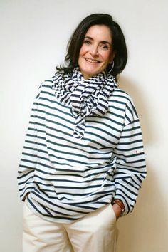 Gloria Kalil #chic