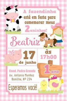 Cow Birthday, Birthday In Heaven, Farm Animal Birthday, 2nd Birthday Parties, Farm Themed Party, Farm Party, Diy Home Crafts, First Birthdays, Maya