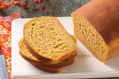 PumpkinYeastBread using KA White Whole Wheat flour