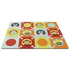 Tapis de sol Zoo Playspot Skip Hop | Boutique pour bébé Agatha