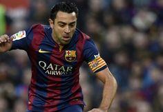 Getafe draw a step backwards for Barcelona,says Barcelona playmaker Xavi