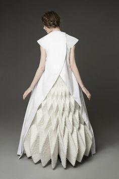 Origami Fashion - fa