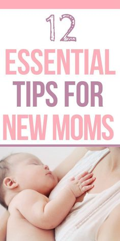 Becoming a mom for the first time can be extremely overwhelming. These super helpful tips for first time moms will help to make your life a bit easier. Advice For New Moms, Mom Advice, Parenting Advice, Single Parenting, Newborn Baby Tips, Newborn Care, Pregnancy Workout, Pregnancy Tips, How To Relieve Heartburn