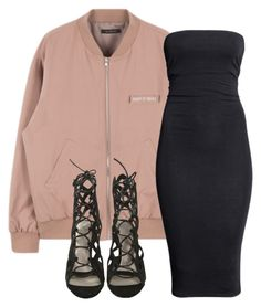 Untitled #141 by pariszouzounis on Polyvore featuring polyvore, fashion, style, H&M and clothing