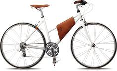 Peugeot Cycles - RG 01