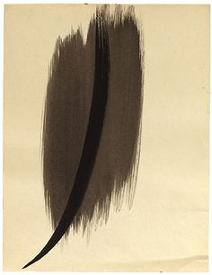 Hans Hartung, Untitled