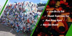 Bảng giá phế liệu nhựa hôm nay Ppr