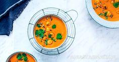 Zupa dyniowa | Ania Starmach