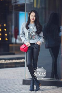 Song Qian Givenchy Cr. On pic