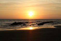 Sunset in Tainan