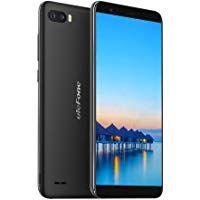 Ulefone S1 2019 Smartphone Ohne Vertrag Gunstig 55 Zoll Dual Sim Handy Gps Wifi Face Id Bluetooth Schwarz Dual Sim Phones Phone Dual Sim