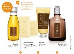 +Beleza: Natura Ekos lança linha exclusiva para proteção e ...
