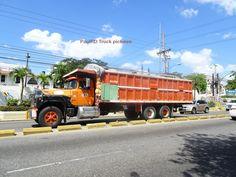 Picture taken in Avenida Máximo Gómez in Santo Domingo, Dominican Republic