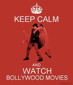 Keep calm and watch Bollywood Movies. :) I have become a big fan of Bollywood films! So much more substance than an Hollywood film. Shahrukh Khan, Imran Khan, Ranveer Singh, Desi Humor, Desi Memes, Bollywood Stars, Bollywood Fashion, Bollywood Quotes, Movies Bollywood