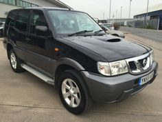 Looking for a used Nissan Terrano II from an approved dealer in your area? RAC Cars offers a huge range of approved second-hand models for you to explore. Off Road Wagon, Nissan Terrano Ii, Nissan 4x4, Ford Maverick, Nissan Patrol, Mitsubishi Pajero, Jeep Grand Cherokee, Offroad, Cars