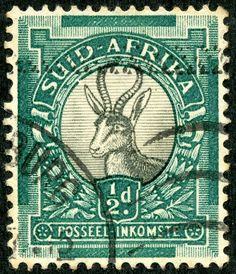 1936 has hyphen between south- Africa Old Stamps, Rare Stamps, Vintage Stamps, Union Of South Africa, Stamp Values, South Afrika, Stamp Auctions, African Union, African History