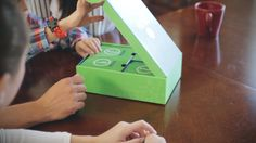 Recent list of creative ways people are using #FamilyBox. #2 left us speechless. #GodIsGood -- http://thefamilybox.org/creative-uses-of-family-box/ …