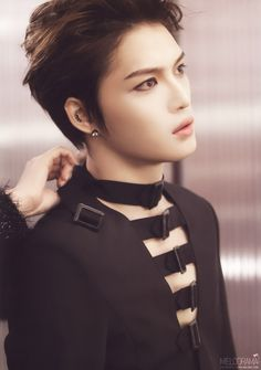 "[HD SCANS] Kim Jaejoong's Mini-Album ""Y"" Photobook by MELODRAMA 