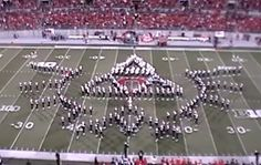 Ohio State University Marching Band Performs Impressive Video Game Medley - News - www.GameInformer.com