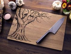 This is an engraving but neat idea to woodburn?