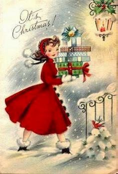 Soloillustratori: Joyeux Noël