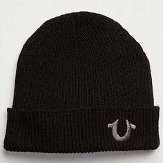 True religion beanie  Great condition !  True Religion Accessories Hats