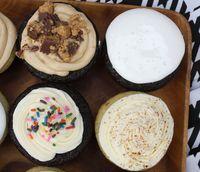 Cupcake Mixology - A Beautiful Mess