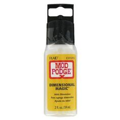 Mod Podge® Dimensional Magic