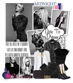 """Day to Night Fashion with Britney Spears™ fantasy twist"" by taymari723 ❤ liked on Polyvore featuring Britney Spears, 3.1 Phillip Lim, A.L.C., MW Matthew Williamson, 2b bebe, Fantasy Jewelry Box and MOOD"