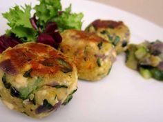 Polpette di tofu e zucchine: la ricetta e gli ingredienti - Blog