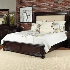 Incredible 7 Best Bedroom Wish List Images Bedroom Decor King Beds Home Interior And Landscaping Ologienasavecom