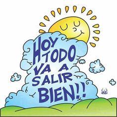 #ParaDiciembreQuiero que todo salga bien  este mes... y siempre. #FelizMartes a todos