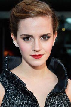 Emma Watson, elle fashion