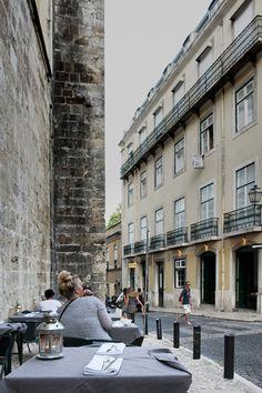 Lisboa - Alfama #Lisboa #Alfama