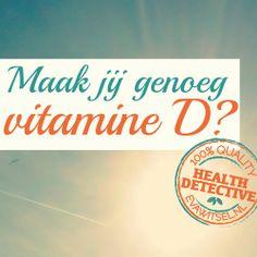 Hoe je met zonlicht je vitamine D kunt optimaliseren | www.evawitsel.nl New Me, Hoe, Fibromyalgia, Health, Vitamin D, Health Care, Salud