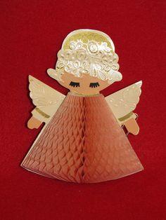 Honeycomb Angel