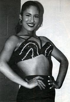 Selena Quintanilla Perez! Absolutely LOVE this costume!