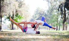 Acroyoga Teacher Training Latino - Chalananda, Mexico