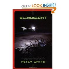 Blindsight by Peter Watts
