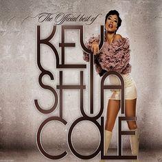 Keyshia Cole Collection Mix CD