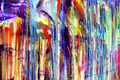 "Saatchi Art Artist Carla Sa Fernandes; Painting, ""The Emotional Creation #89"" #art"