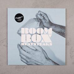 Beatsteaks Boombox 12inch