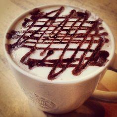#starbuckscoffee #starbucks #coffee #cocoacappuccino