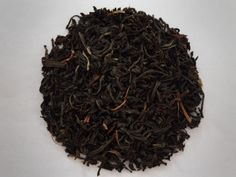 Organic Cream of Assam: This tea is 2nd flush 2017 harvest. A rich and flavorful black tea. Could be served with or without milk and in either case makes a very nice cup of tea.