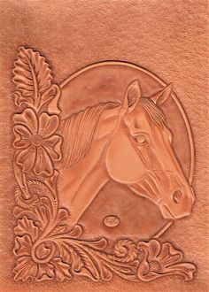 Learn the basics of leather figure carving in this series of leathercraft classes. Part 1 of this online leatherworking workshop introduces the basic techinque